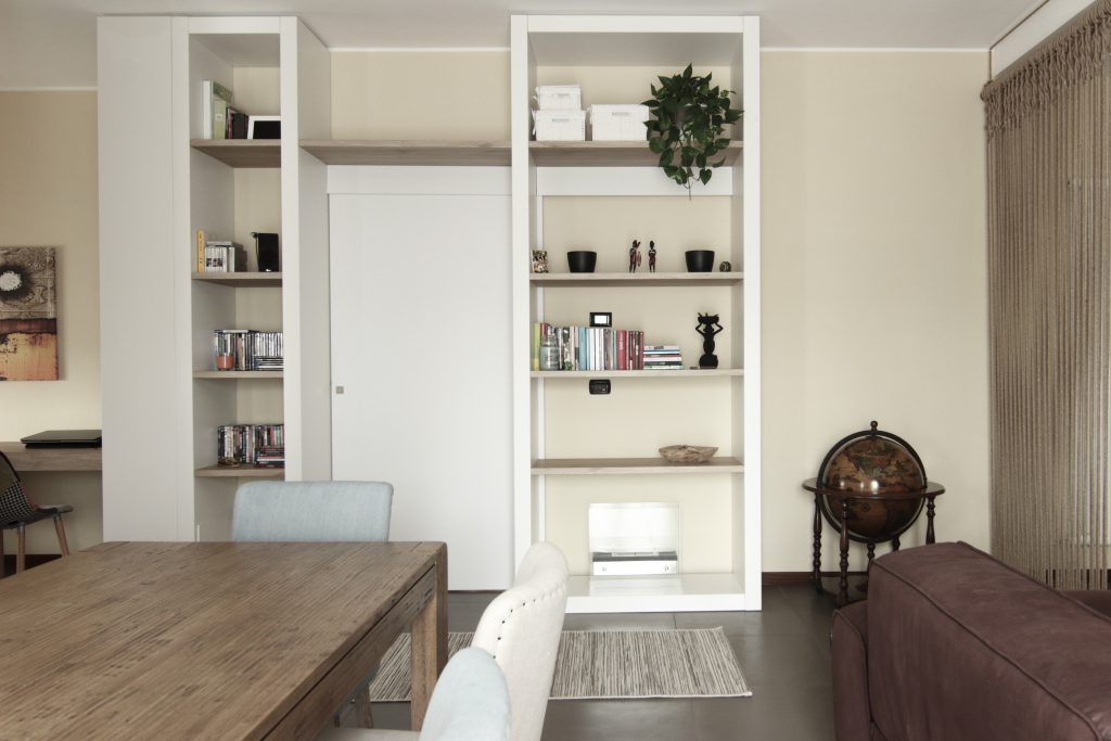 MO.DA design di interni formigine etnico