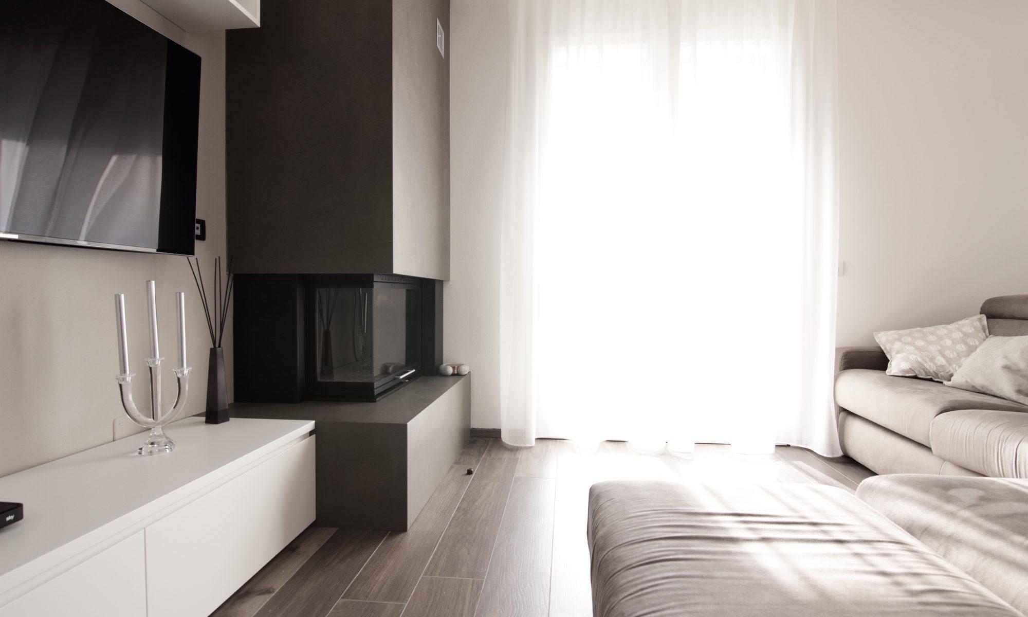 ARPEGGIO interior design fiorano
