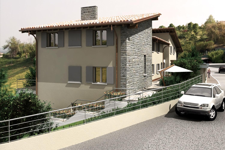 architetto maranello villa collina