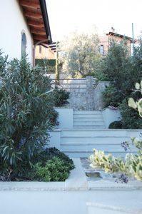 architetto villa maranello