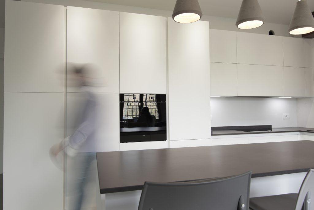 architettura interni sassuolo cucina