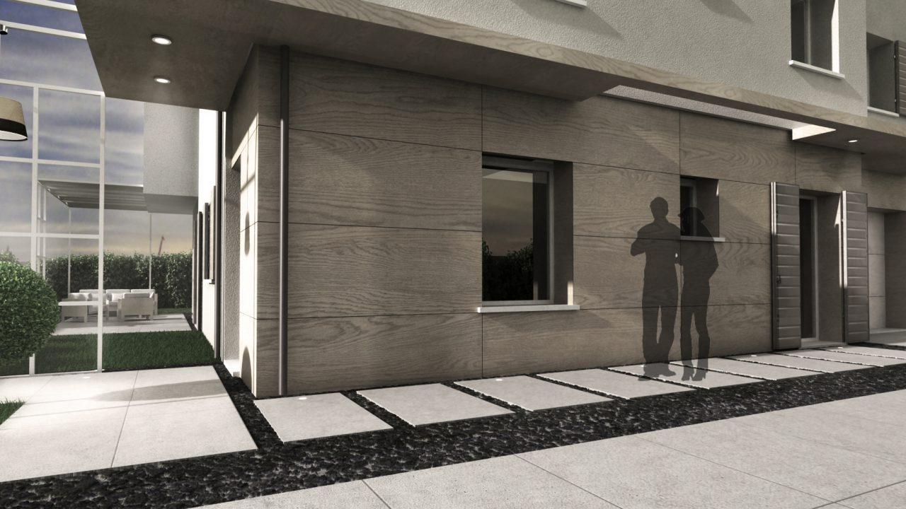 riqualificazione energetica condominio