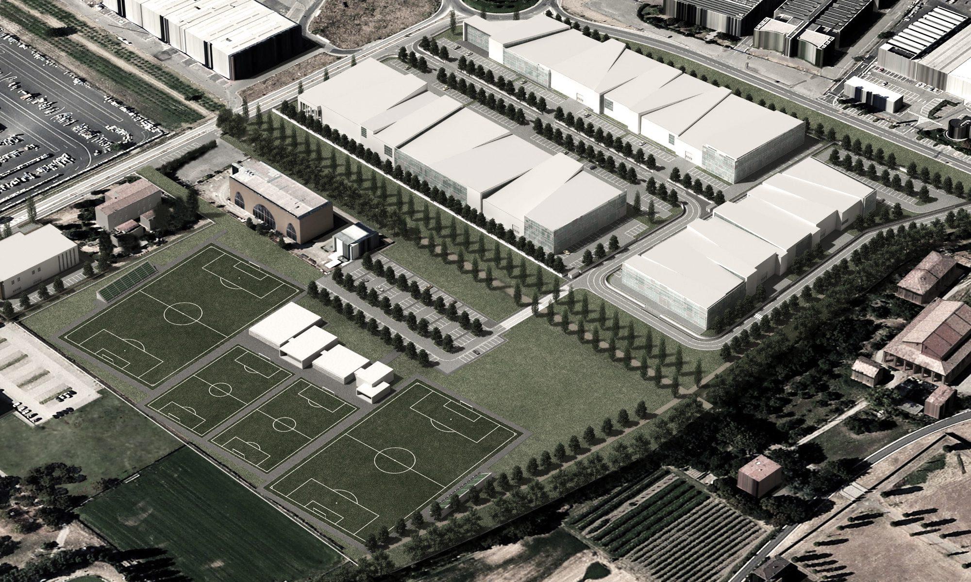 mapei football center sassuolo