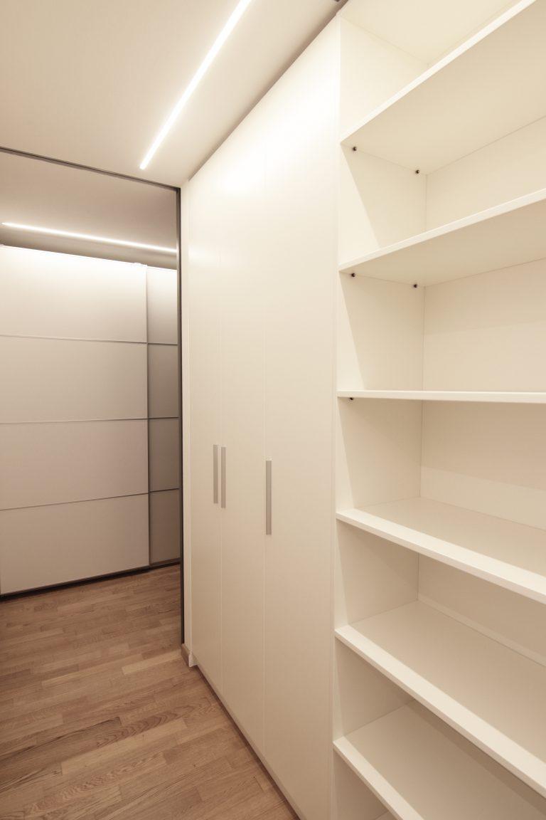 architetto sassuolo interni armadio
