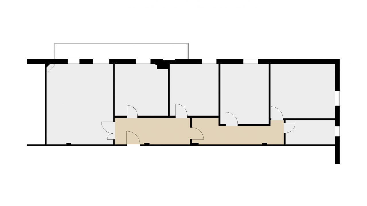 ristrutturazione attico modena architetto