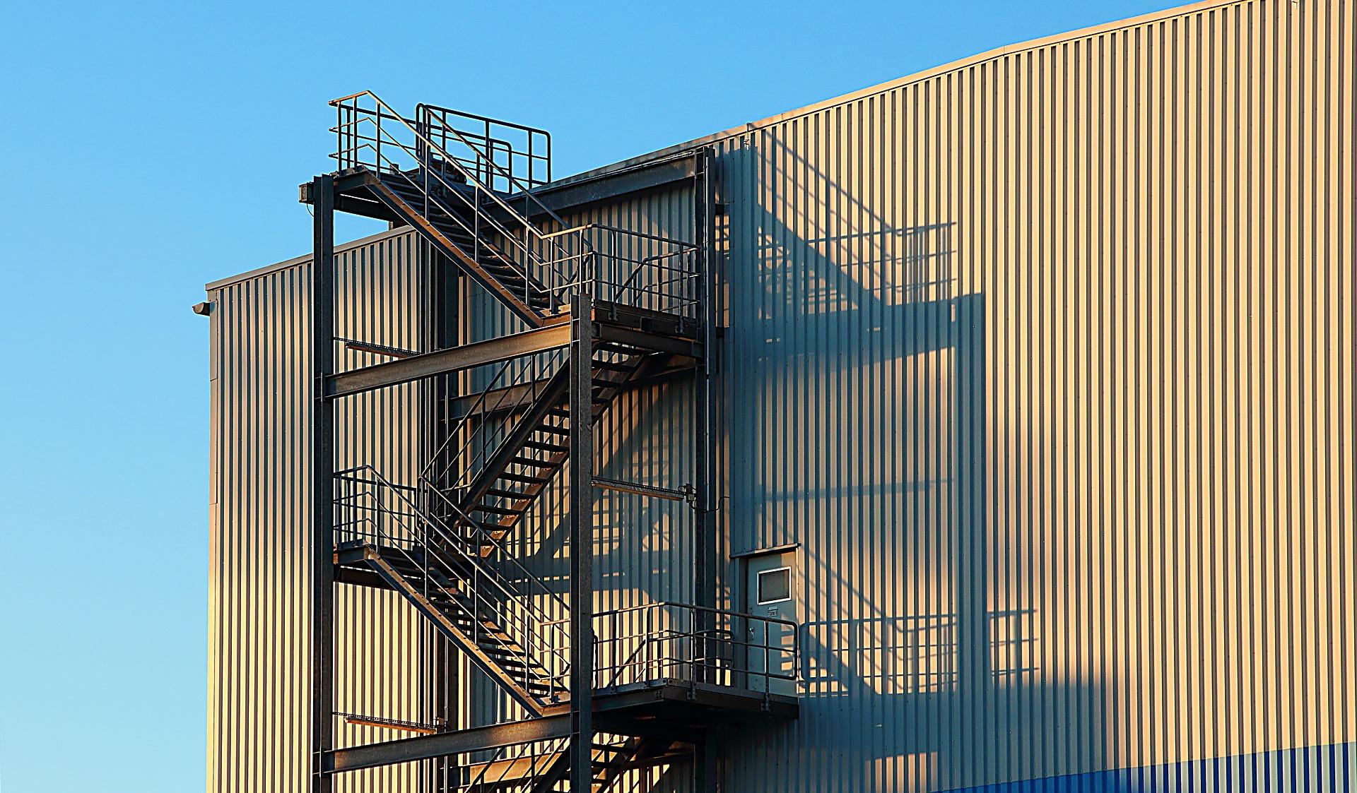 edificio aziendale