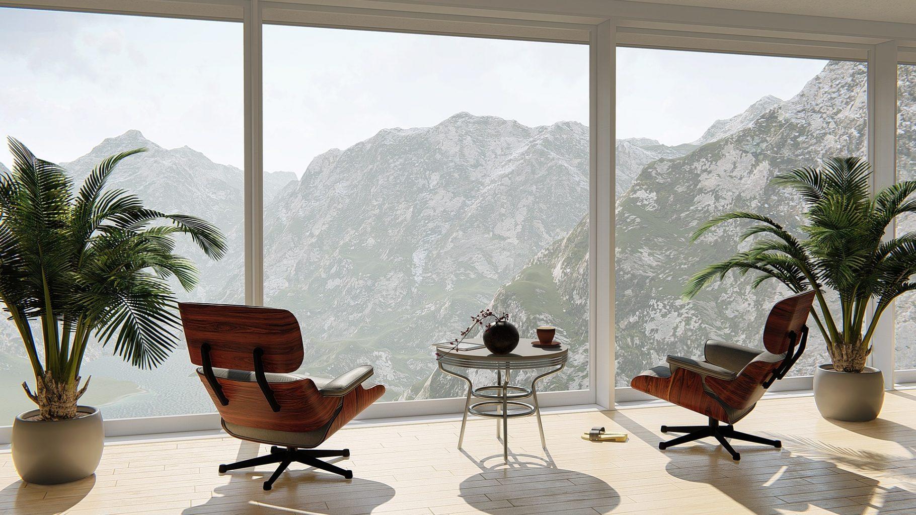 finestra termica