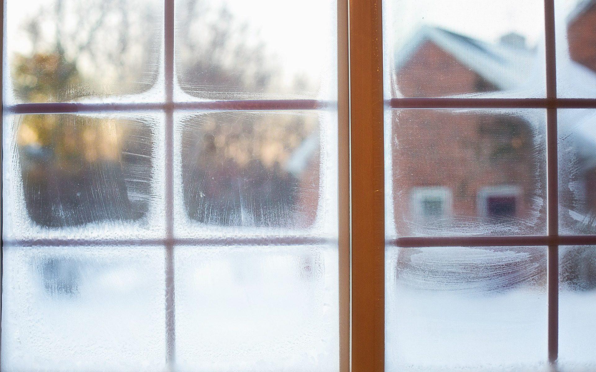 finestra a tenuta