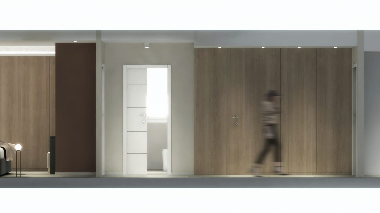 ristrutturazione fiorano modena architetto